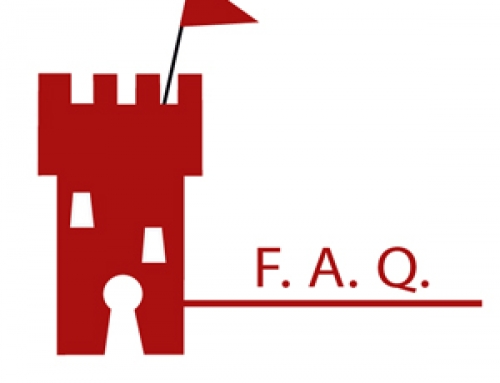 FAQ Escape Rooms