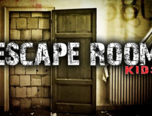 Escape Room Kids Amsterdam