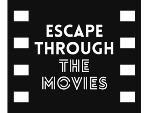 Escape Through The Movies – Boom Chicago
